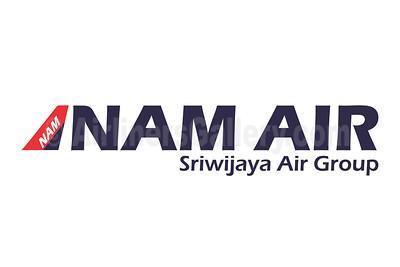1. NAM Air logo