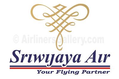 1. Sriwijaya Air logo
