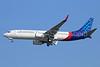Sriwijaya Air Boeing 737-81Q WL PK-CLQ (msn 29050) CGK (Michael B. Ing). Image: 929015.