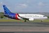 Sriwijaya Air Boeing 737-524 WL PK-CLN (msn 27529) DPS (Michael B. Ing). Image: 924273.