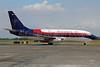 Sriwijaya Air Boeing 737-2B7 PK-CJI (msn 23135) (Visit Indonesia 2008) SUB (Michael B. Ing). Image: 924270.