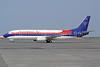 Sriwijaya Air Boeing 737-4Y0 PK-CJW (msn 24690) SUB (Michael B. Ing). Image: 928973.