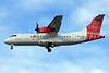 First ATR 72-600 for TransNusa