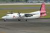 TransNusa Air Services Fokker F.27 Mk. 050 PK-TNA (msn 20261) DPS (Michael B. Ing). Image: 923981.