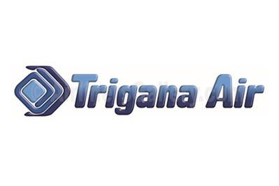 1. Trigana Air Services logo
