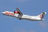 Wings Air (Indonesia)-Lion Group ATR 72-212A (ATR 72-600) PK-WGG (msn 1063) DPS (Michael B. Ing). Image: 924319.