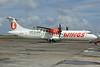 Wings Air (Indonesia) ATR 72-212A (ATR 72-500) PK-WFL (msn 915) DPS (Michael B. Ing). Image: 924316.