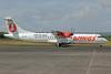Wings Air (Indonesia) ATR 72-212A (ATR 72-500) PK-WFI (msn 871) DPS (Michael B. Ing). Image: 924315.