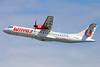 Wings Air (Indonesia)-Lion Group ATR 72-212A (ATR 72-600) PK-WGH (msn 1067) DPS (Michael B. Ing). Image: 924320.