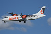 Wings Air (Indonesia) ATR 72-212A (ATR 72-500) F-WWEV (PK-WFI) (msn 871) TLS (Wingnut). Image: 908794.