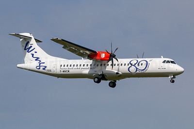 80th ATR 72 to Lion Group