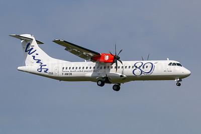 80th ATR 72 to Lion Group