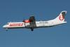 Wings Air (Indonesia) ATR 72-212A (ATR 72-500) F-WWEV (PK-WFI) (msn 871) TLS (Olivier Gregoire). Image: 908794.