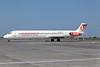Wings Air (Indonesia) McDonnell Douglas DC-9-82 (MD-82) PK-LMP (msn 49117) SUB (John Adlard). Image: 908795.
