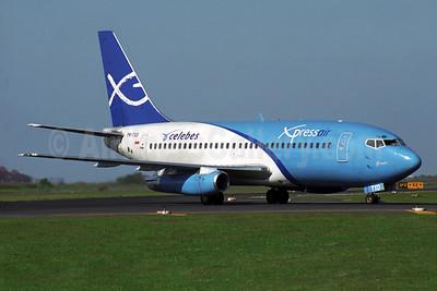 Airline Color Scherme - Introduced 2004