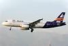 """Atrak Air Airbus A320-231 EP-TTA (msn 393) THR (Shahram """"Shary"""" Sharifi). Image: 913502."""
