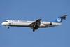 Iran Aseman Airlines Fokker F.28 Mk. 0100 EP-ASQ (msn 11513) DXB (Paul Denton). Image: 934822.