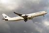Iran Aseman Airlines Airbus A340-311 EP-APA (msn 002) ARN (Stefan Sjogren). Image: 920478.