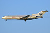 Iran Aseman Airlines Boeing 727-228 EP-ASA (msn 22081) DXB (Paul Denton). Image: 913595.