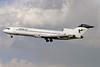 "IranAir-The Airline of the Islamic Republic of Iran Boeing 727-286 EP-IRS (msn 20947) THR (Shahram ""Shary"" Sharifi). Image: 907627."