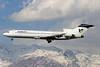 "IranAir-The Airline of the Islamic Republic of Iran Boeing 727-286 EP-IRR (msn 20946) THR (Shahram ""Shary"" Sharifi). Image: 907626."