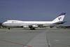 Iran Air Cargo Boeing 747-2J9F EP-ICC (msn 21541) ZRH (Rolf Wallner). Image: 912925.
