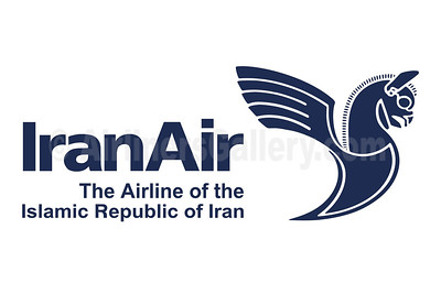1. IranAir logo