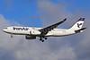 IranAir-The Airline of the Islamic Republic of Iran Airbus A330-243 EP-IJA (msn 1540) LHR (Keith Burton). Image: 940031.