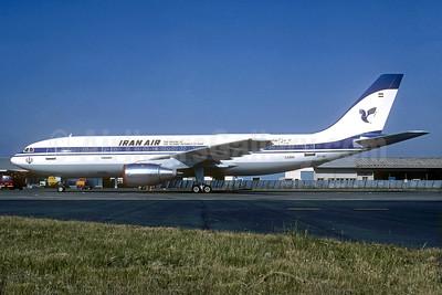 Delivered on April 30, 1982
