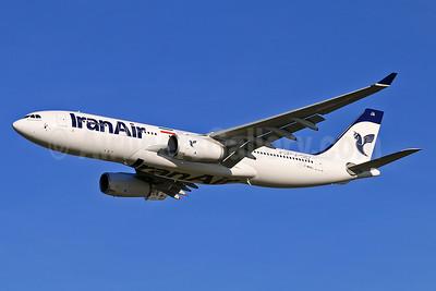 IranAir's first Airbus A330-200