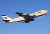 IranAir-The Airline of the Islamic Republic of Iran Boeing 747-286B EP-IAH (msn 21218) ARN (Stefan Sjogren). Image: 936000.