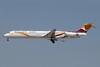 Kish Air McDonnell Douglas DC-9-82 (MD-82) EP-LCL (msn 53229) DXB (Paul Denton). Image: 926906.