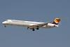 Kish Air McDonnell Douglas DC-9-82 (MD-82) EP-LCJ (msn 53221) DXB (Paul Denton). Image: 921361.