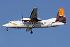 Kish Air Fokker F.27 Mk. 050 EP-LCF (msn 20263) DXB (Antony J. Best). Image: 909986.