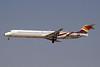Kish Air McDonnell Douglas DC-9-82 (MD-82) EP-LCM (msn 53226) DXB (Paul Denton). Image: 909983.
