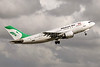 Mahan Air Airbus A310-304 F-OJHI (msn 537) BHX (Rob Skinkis). Image: 909167.