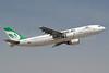 Mahan Air Airbus A300B4-603 EP-MNL (msn 623) DXB (Paul Denton). Image: 910565.