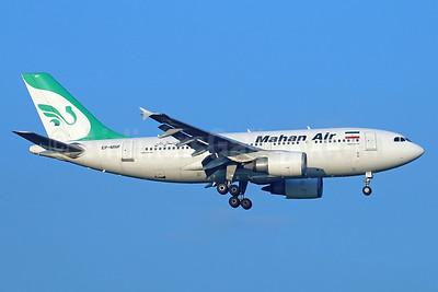 Mahan Air Airbus A310-304 EP-MNF (msn 547) BKK (Michael B. Ing). Image: 923598.