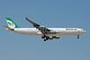 Mahan Air Airbus A340-311 EP-MMA (msn 056) DXB (Paul Denton). Image: 912398.