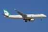 Mahan Air-Cairo Aviation Tupolev Tu-204-120 SU-EAF (msn 1450743764027) DXB (Konstantin von Wedelstaedt). Image: 910567.