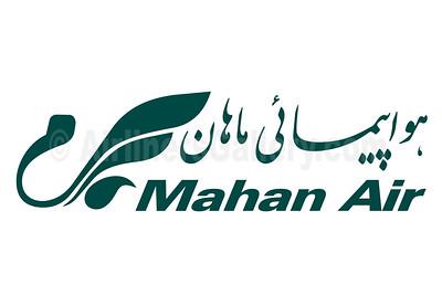 1. Mahan Air logo