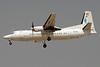 Naft Airlines Fokker F.27 Mk. 050 EP-PET (msn 20283) DXB (Paul Denton). Image: 940411.