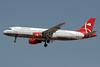 Qeshm Air Airbus A320-214 EP-FQR (msn 617) DXB (Paul Denton). Image: 926883.