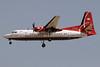 Qeshm Airlines Fokker F.27 Mk. 050 EP-FQA (msn 20274) DXB (Paul Denton). Image: 911452.