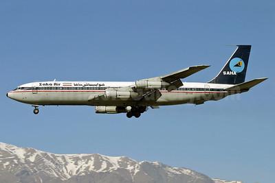 Saha Air Lines