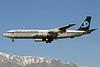 Saha Air Boeing 707-3J9C EP-SHK (msn 21128) THR (Shahram Shary Sharifi). Image: 905917.