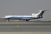 Taban Air (Kolavia) Tupolev Tu-154M RA-85784 (msn 93A968) (Kolavia colors) DXB (Paul Denton). Image: 909975.