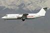 """Taban Air (Hemus Air) BAe 146-300 LZ-HBG (msn E3159) THR (Shahram """"Shary"""" Sharifi). Image: 901735."""