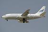 Alnaser Airlines Boeing 737-201 YI-APZ (msn 22354) DXB (Paul Denton). Image: 903630.