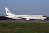 Alnaser Airlines Boeing 737-48E YI-AQS (msn 25765) LGW (Antony J. Best). Image: 906937.